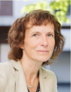 Prof. Silvia Lenaerts